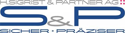 H. Sigrist & Partner AG Logo